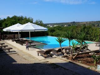 Antica Masseria Pescu Stanza Junior Suite x 2 pers - Presicce vacation rentals