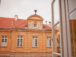The OLD TOWN-Coffee lovers invited! - Warsaw vacation rentals