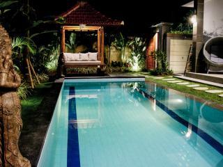 Oshun Villa, just 200m from the beach - Canggu vacation rentals