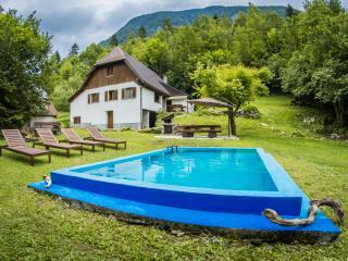 Gorska Vila - Bovec vacation rentals