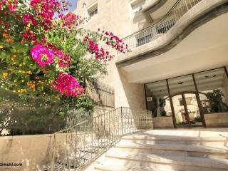 GERMAN COLONY - Perfect 1 bedroom - Jerusalem vacation rentals