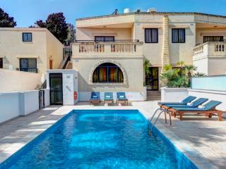 Villa Hibiscus - Mellieha vacation rentals