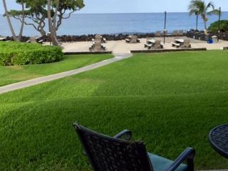 Kona Isle D4 Ground Floor, OCEANFRONT UNIT, Wifi! - Kailua-Kona vacation rentals