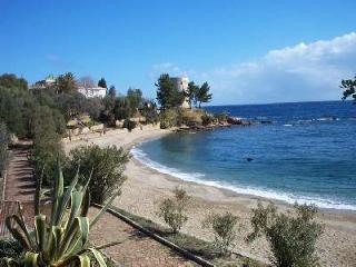 Appartamento con terrazza vista mare - Santa Maria Navarrese vacation rentals