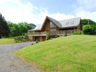 The Burrow at Woodlands - Newquay vacation rentals
