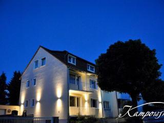 Kampowski Apartments - Bad Nauheim - Bad Nauheim vacation rentals