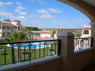 2 bedroom Apartment with Internet Access in Pilar de la Horadada - Pilar de la Horadada vacation rentals