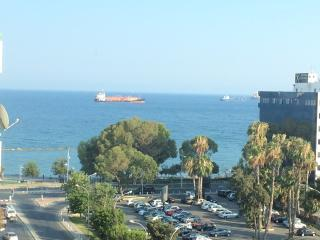 Kanika Panoramic sea view Luxury 3 B/R Apartment - Limassol vacation rentals