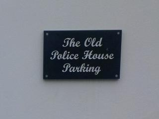 Old Police House - Apartment 1 - Padstow vacation rentals