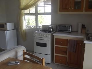 Coconut House (Ocean and St.kitts View) - Charlestown vacation rentals
