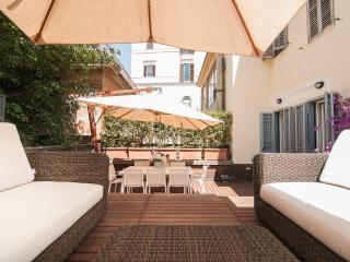 Right at the Spanish Steps Super Luxury Apartment - Rome vacation rentals