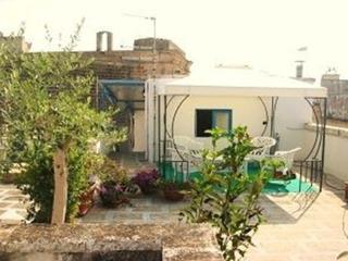Appartamento Otranto 3 a 7 persone - Soleto vacation rentals