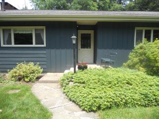 Secluded on 5 acres near Penn State! - State College vacation rentals