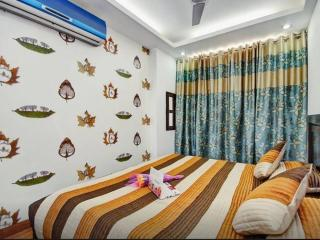 Independent Apt in the Heart of Delhi GK - New Delhi vacation rentals