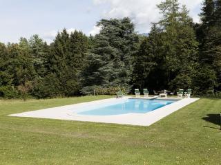 VILLA SILVANA 6BR-heated pool& lake view KlabHouse - Limonta vacation rentals