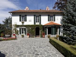 VILLA SILVANA 6BR-heated pool& lake view KlabHouse - Limonta vacation rentals