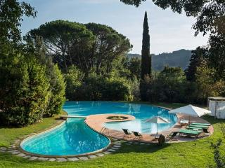 VILLA CORTE 3BR-Pool Garden & SPA by KlabHouse - Camaiore vacation rentals