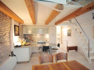ATTIC 2BR-heart of GRADO by KlabHouse - Grado vacation rentals