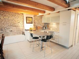 ATTIC 2BR-heart of GRADO by KlabHouse - Grado vacation rentals