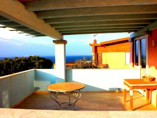 RENA 4BR-Terrace 50 mt from Sea by KlabHouse - Santa Teresa di Gallura vacation rentals
