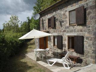 Nice 2 bedroom Condo in Radicofani with Balcony - Radicofani vacation rentals