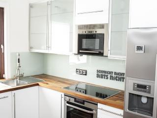 3 bedroom Apartment with Deck in Bad Homburg - Bad Homburg vacation rentals