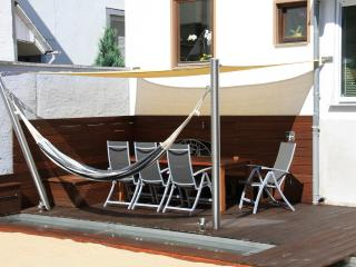 3 bedroom Apartment with Deck in Bad Homburg - Bad Homburg vacation rentals