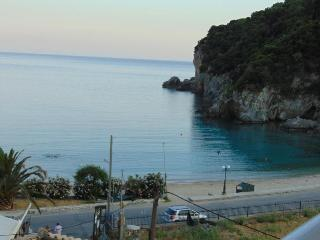 sea view  Studio 90 meters from the Beach for 2 - Paleokastritsa vacation rentals