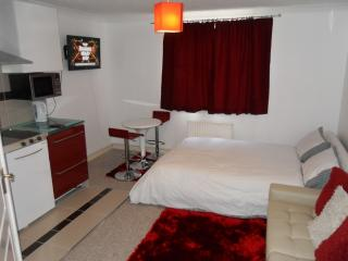 Classic Studio Lytham Up, Thamesmead, London - London vacation rentals