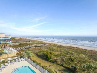 Nice 4 bedroom Villa in Isle of Palms with Deck - Isle of Palms vacation rentals
