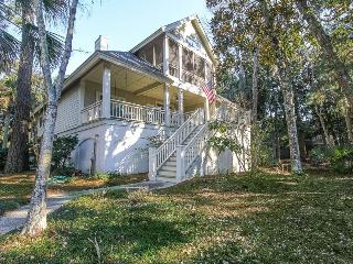 5 bedroom House with Deck in Kiawah Island - Kiawah Island vacation rentals