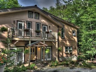 36-bed Resort House (Ski/Hike/Bike/Golf/Tennis/Shop/Horseback/Whitewater/Caves)! - Beech Mountain vacation rentals