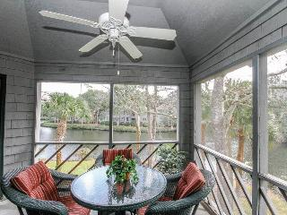 Cozy 2 bedroom Kiawah Island Villa with Internet Access - Kiawah Island vacation rentals