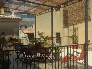 Beautiful Condo with Internet Access and A/C - Mazzarino vacation rentals