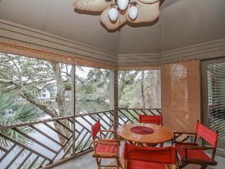 2 bedroom Villa with Internet Access in Kiawah Island - Kiawah Island vacation rentals