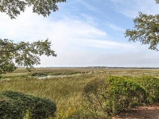Lovely 2 bedroom Villa in Seabrook Island with A/C - Seabrook Island vacation rentals
