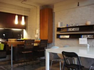 Buenos Aires Palermo Hollywood - Buenos Aires vacation rentals