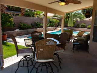 Private Pool! Easy Strip Access! BBQ, NV1465 - Las Vegas vacation rentals