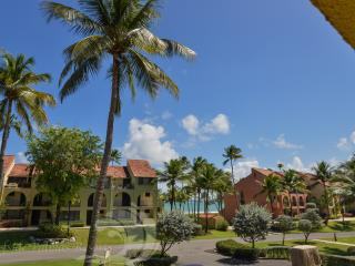 Golf View in Beach Village - Palmas Del Mar - Steps to the Ocean (BV132) - Humacao vacation rentals