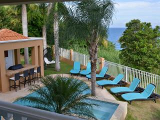 Palmas Luxury Home, Spectacular Ocean Views, Sensational Decor (SC53) - Humacao vacation rentals