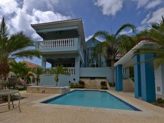 Castle Ridge - Palmas del Mar Ocean View Estate with Private Pool (SC52) - Humacao vacation rentals