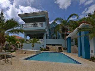 Castle Ridge - Palmas del Mar Ocean View Estate with Private Pool (SC52) - Humacao vacation rentals