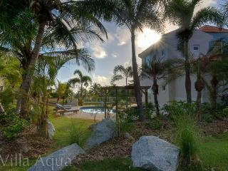 Villa Aqua-Newly Renovated Villa in Palmas Del Mar resort w/ Ocean view - Palmas Del Mar vacation rentals