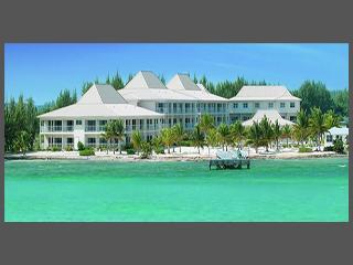 Grand Caymanian Resort: 1-BR Sleeps 4 Full Kitchen - West Bay vacation rentals