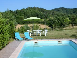 1 bedroom Gite with Internet Access in Rivel - Rivel vacation rentals