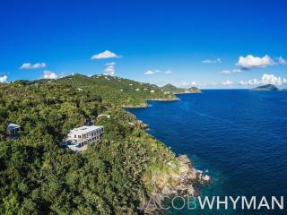 Premier St. Thomas Escape! - Private Oceanfront - Saint Thomas vacation rentals