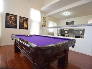 Private Pool, Spa, Theater Room, Game Room! Nv3736 - Las Vegas vacation rentals
