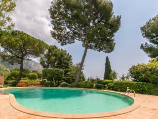 Villa Eze Monaco Grand Prix 2016 Eze sur Mer - Monte-Carlo vacation rentals