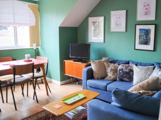2 bed apartment in historic quarter of Lincoln - Lincoln vacation rentals