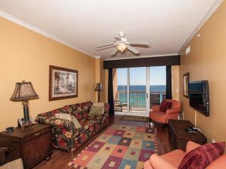 Sunrise Beach Resort 1208 - Panama City Beach vacation rentals
